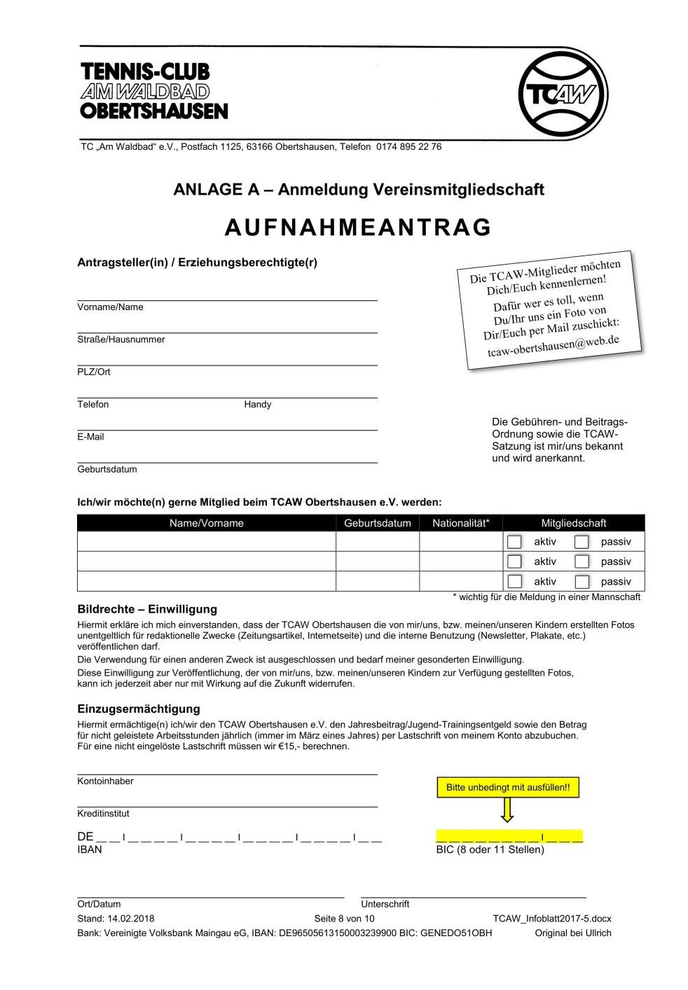 2017_Mitgliedsantrag-Training-Jugend_V2_01_1000x1414